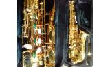 Courante S Alto Saxophone  (Professional Review) *View CAPETOWN