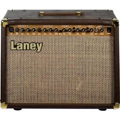 Laney La65c Acoustic Guitar Amp Combo 65w Musical Instruments For