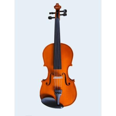 Flame lily Violin 4/4 size Solid top Gloss UP*
