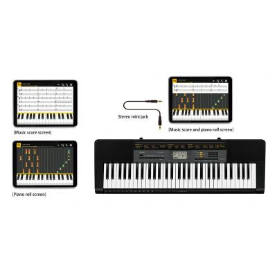 Casio CTK2500 keyb UP*