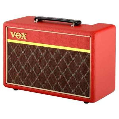 * VOX PF10 10-Watt Pathfinder Guitar Amp Limited edition RED *View CAPETOWN